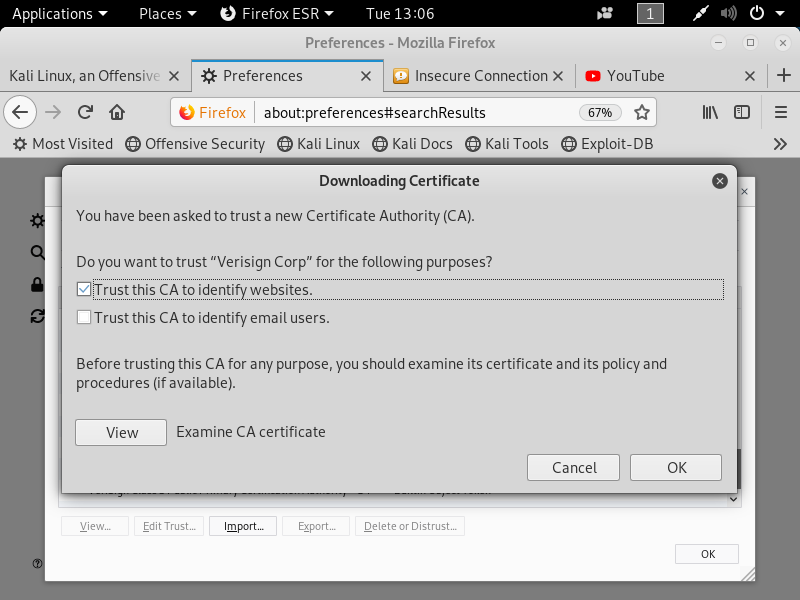 HTTPS Digital Certificate   Binusian Blog